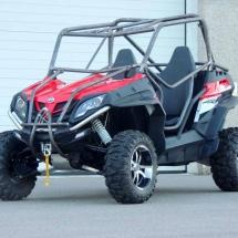 Golden-Cost-Custom-2 roues-1